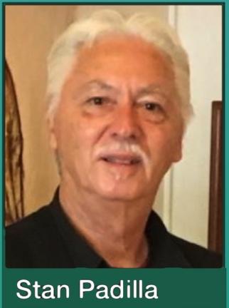 Stan Padilla